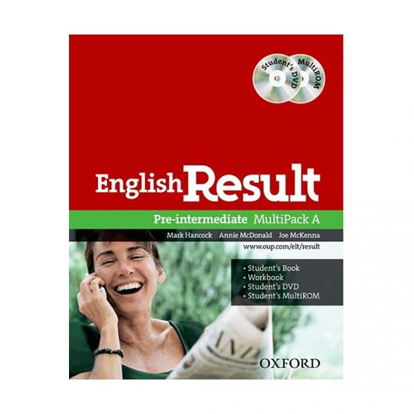English-Result-Pre-intermediate-