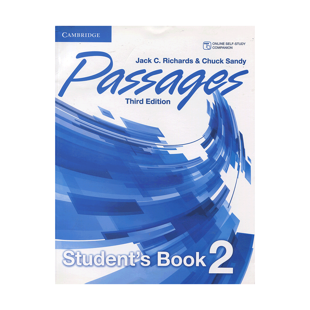 Passages 2 student book 3rd edition (1)_2