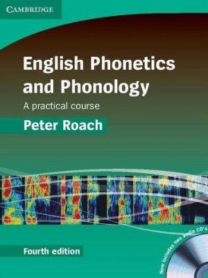 خرید کتاب English Phonetics and Phonology